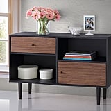 Baxton Furniture Studios Auburn Storage Cabinet