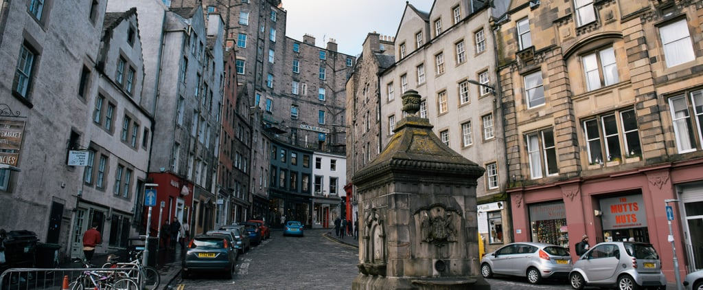 4 Places You Have to Visit If You Only Have 1 Day in Edinburgh