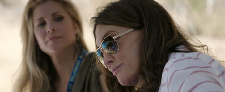 Caitlyn Jenner Makes a Huge Promise in the New Trailer For Her Docuseries