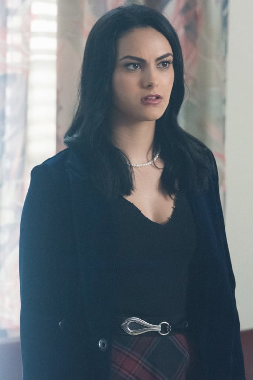 veronica  riverdale halloween costumes  popsugar