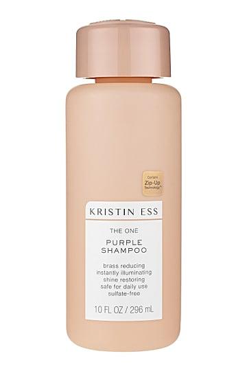 6 Best Drugstore Purple Shampoos Under $15
