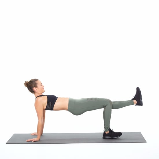 How Do You Do a Single Leg Bridge?