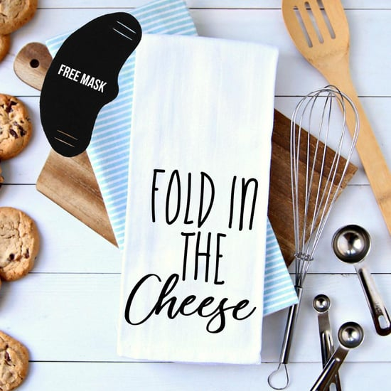 These Schitt's Creek Kitchen Towels Are Simply the Best