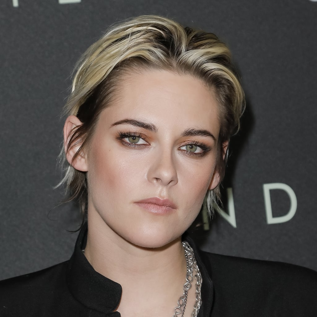 Kristen Stewart To Play Princess Diana in Spencer Film