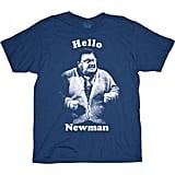 Seinfeld Hello Newman T-shirt ($25)