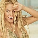 "Shakira Feat. El Cata ""Loca"""