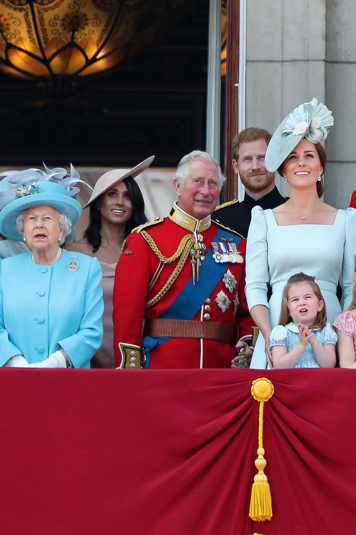 How Well Do You REALLY Know the British Royal Family? Take