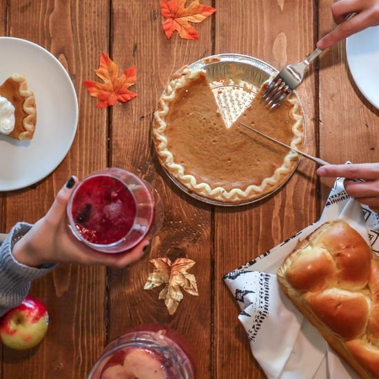 Why You Should Go Out to Dinner For Thanksgiving