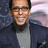 Ron Cephas Jones as Dr. Hyde