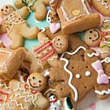 Bake cookies and decorate them for your loved ones