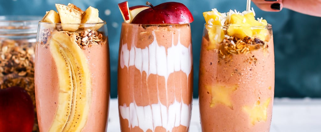 Just Owned Your Workout? Have Any of These 18 Healthy Smoothie Recipes