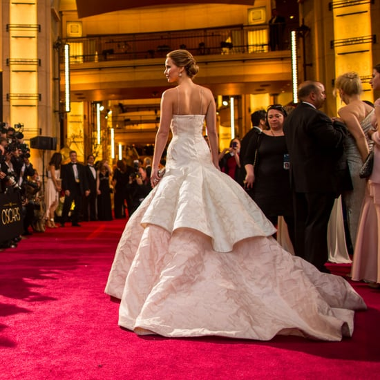 And the Oscar Goes to . . . the 30 Best Academy Awards Dresses of All Time