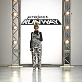 Project Runway Season 18 Finale: Nancy Volpe-Beringer