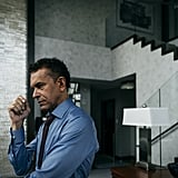 Brian Stokes Mitchell as Scott Knowles.