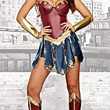 Yandy Fantasy Hero Costume
