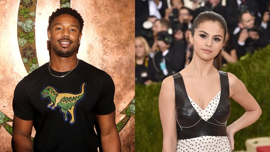 EXCLUSIVE: Michael B. Jordan on Close Pal Selena Gomez' Lupus Battle: 'I Can't Imagine Her Not Conquering It'