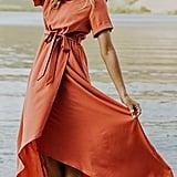 Foshow Dress