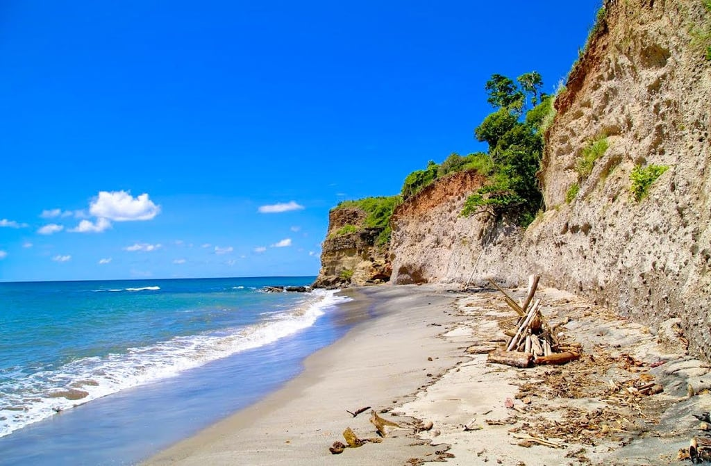 This hidden gem is one of the most magical finds I discovered in St. Lucia, giving you a blissful day surrounded by the untouched nature of the island.