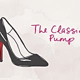 The Classic Pump
