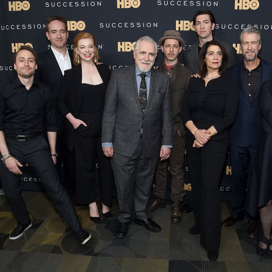 Succession Season 3 New and Returning Cast