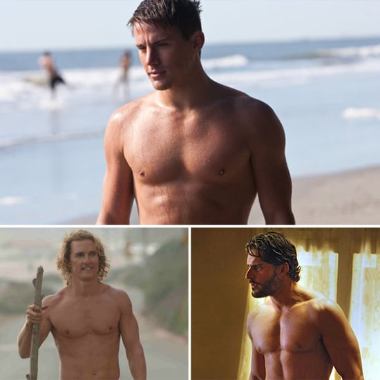 Meet Magic Mike's Strippers and Their Shirtless Onscreen Pasts