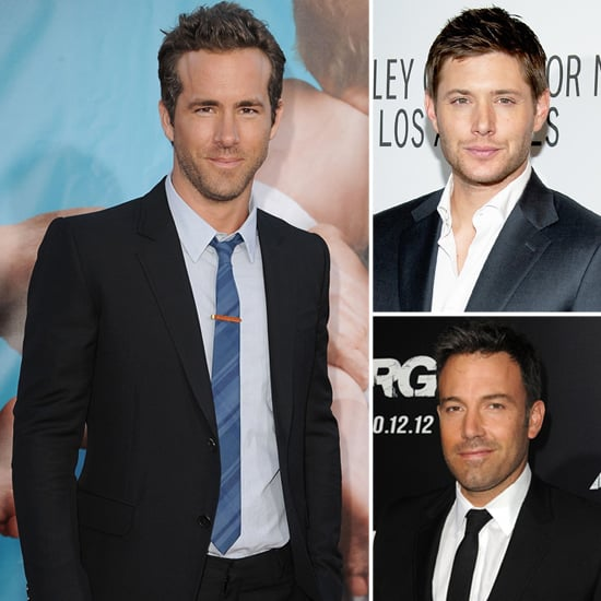 Gone Girl Casting: The Actors We Could See as Nick