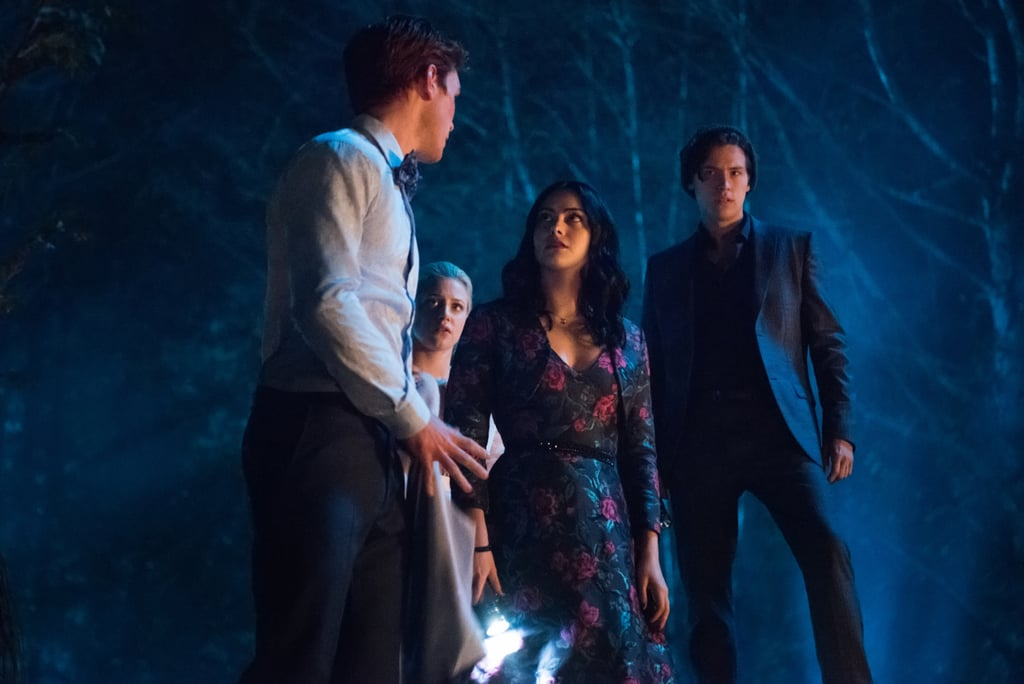 Riverdale Season 3 Finale Recap and Spoilers