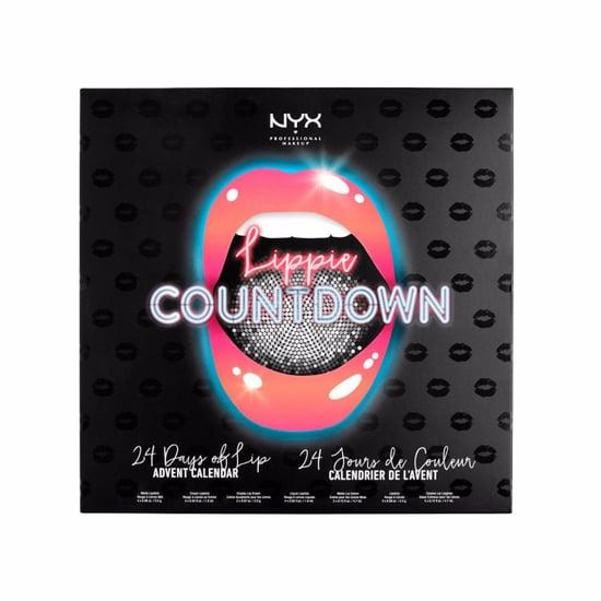 NYX Lipstick Advent Calendar 2017