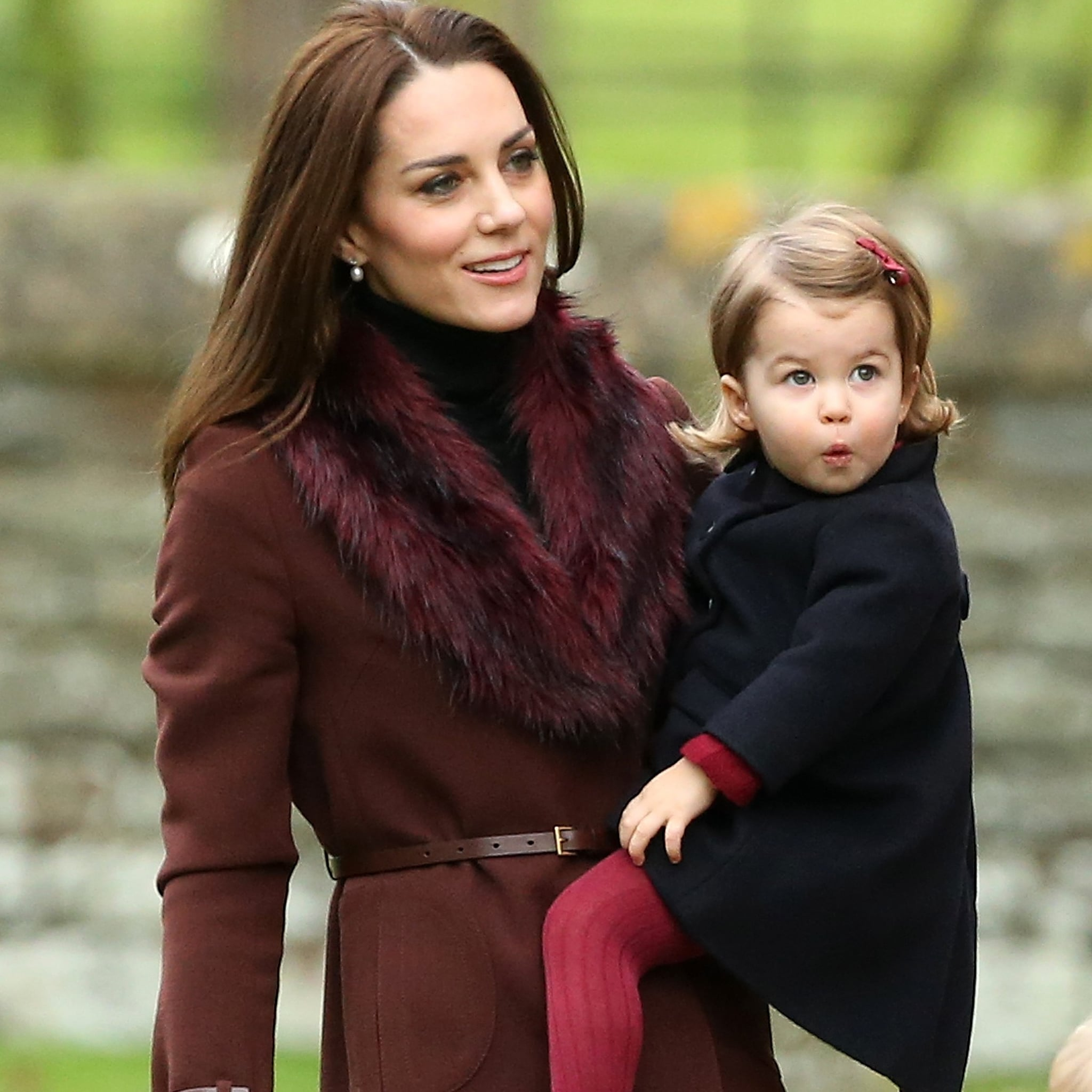The Duchess Of Cambridge's Mum Skills' Save The Day On A Royal Visit To Coventry The Duchess Of Cambridge's Mum Skills' Save The Day On A Royal Visit To Coventry new images