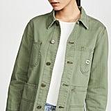 Lee Vintage Modern Loco Chore Jacket