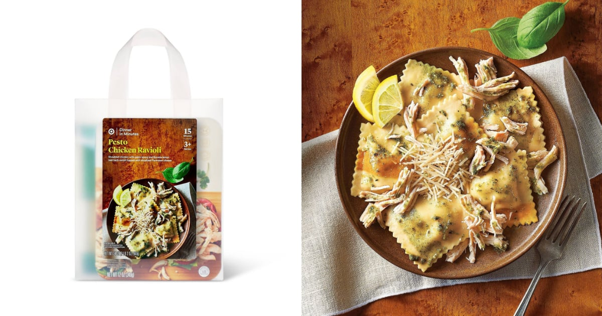 Target Sells Meal Bags That Come Ready to Eat, So Excuse Us While We Buy All 4 Dinners