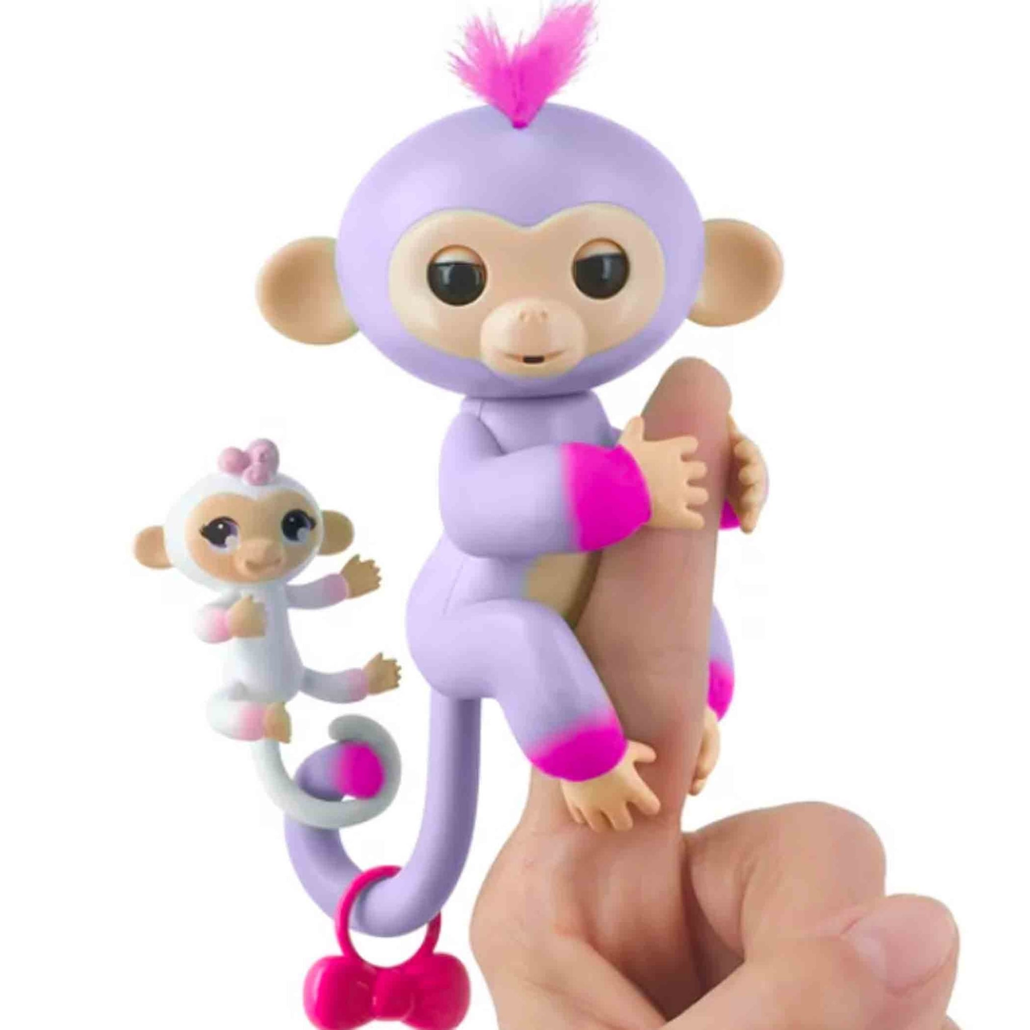What Are Mini Fingerlings Popsugar Moms