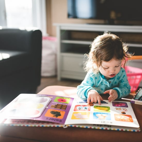 How to Get Toddlers Interested in Books