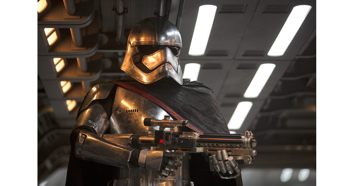 24 Delightful Star Wars: The Force Awakens Cameos You ...