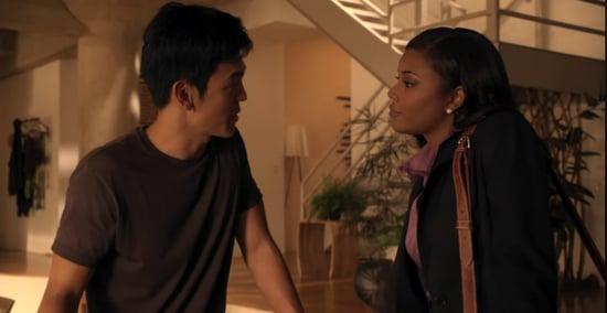 Get the Look: Demetri and Zoey's Apartment in FlashForward