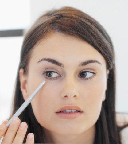 Beauty Mark It!  Eyeliner