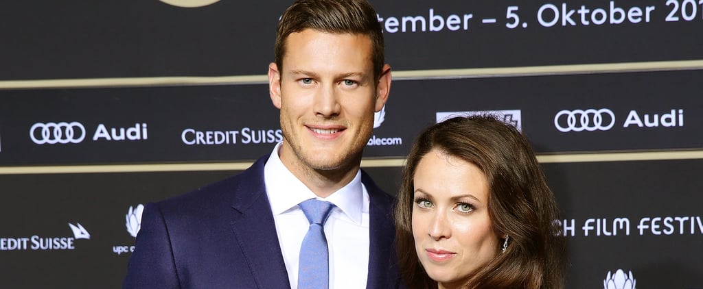 Who Is Tom Hopper's Wife, Laura Hopper?