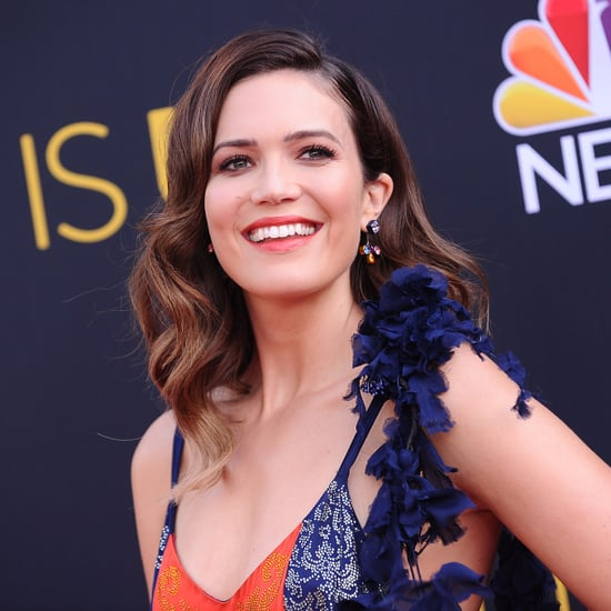 Mandy Moore Quotes About Engagement September 2017