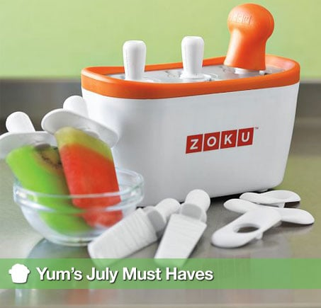YumSugar's 2010 July Must Haves