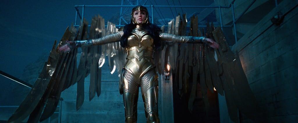 Warner Bros. Confirms Wonder Woman 3 Is in the Works