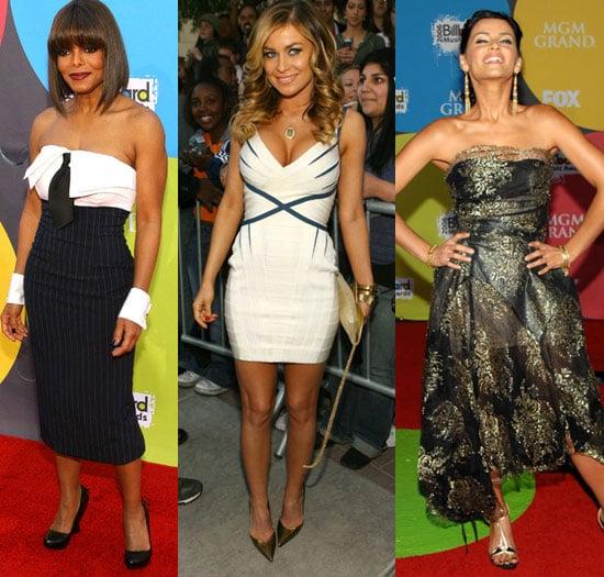The Billboard Awards Arrivals