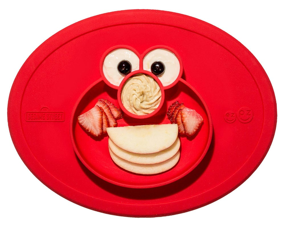 ezpz Sesame Street Elmo Mat