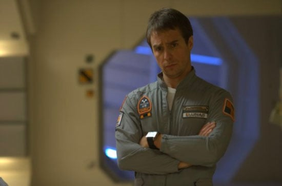 Trailer For Moon with Sam Rockwell