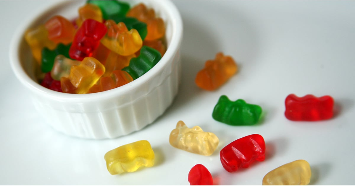 You'll Never Eat Another Gummy Bear or Marshmallow Again After Hearing What It's Made From