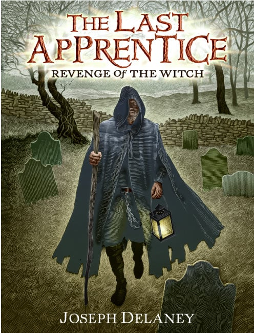 The Last Apprentice by Joseph Delaney