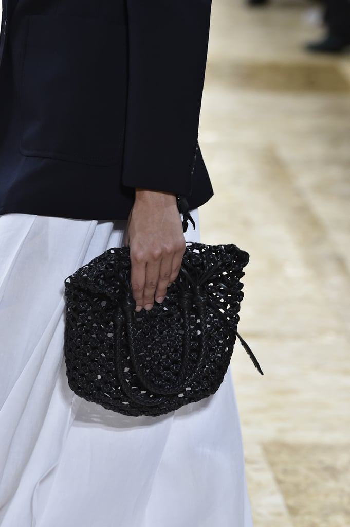 Spring Bag Trends 2020: Netting Out