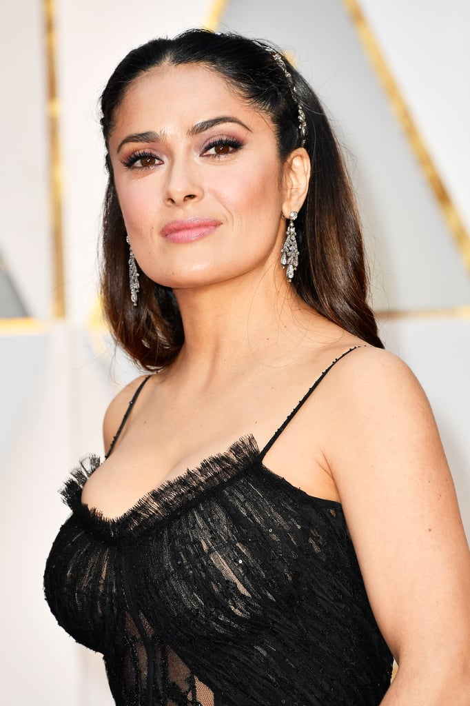 Let Your Jaw Drop at the Most Stunning Beauty Looks From the Oscars