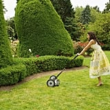 Lawnmower Parenting