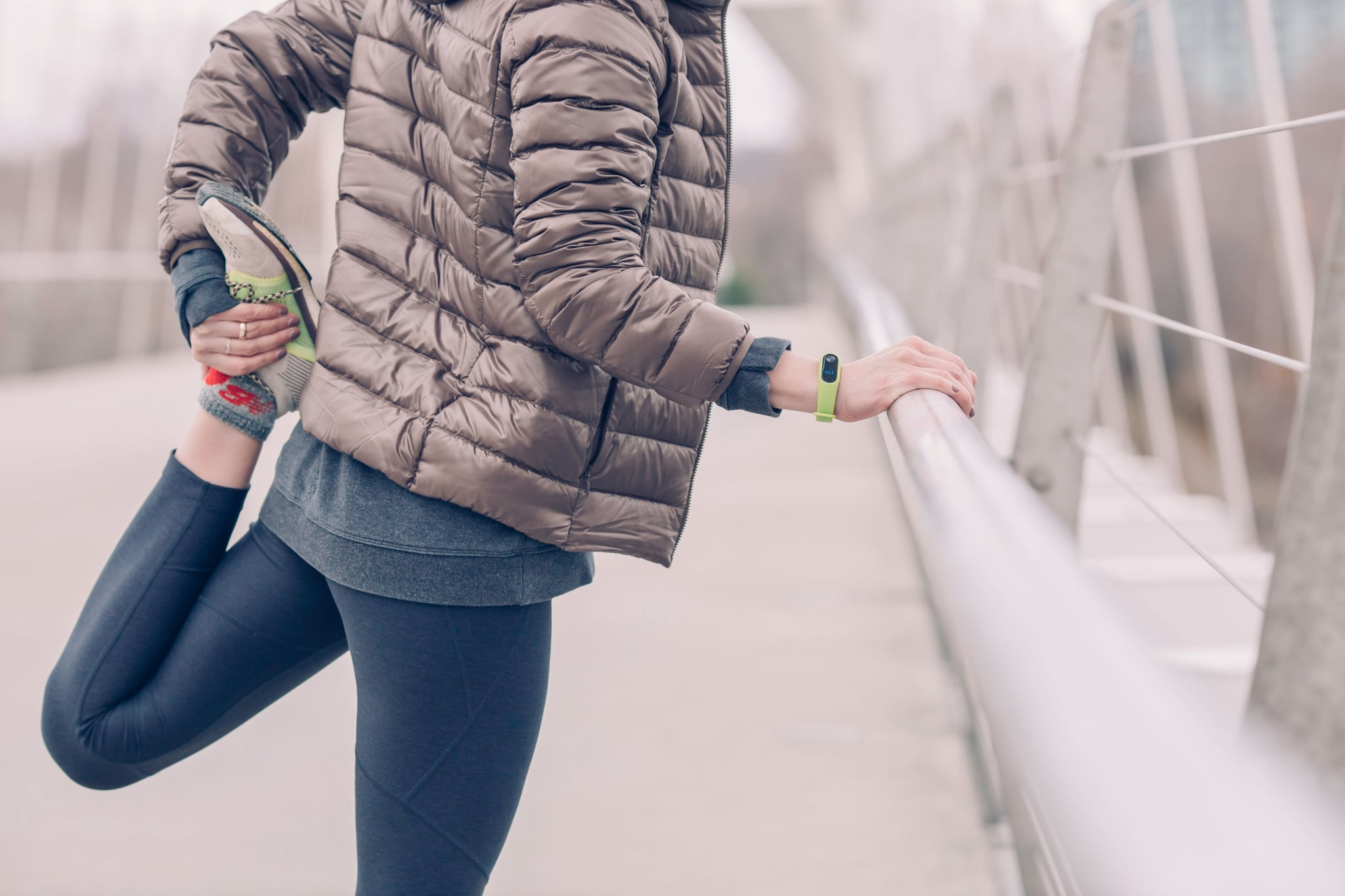 Yes, You Can Lose Weight Walking as Little as 30 Minutes a Day — but There's a Catch