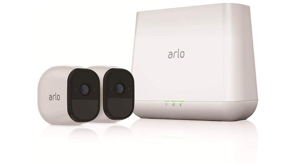 Arlo Pro 2-Camera Kit